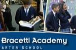 Mariana Bracetti Academy